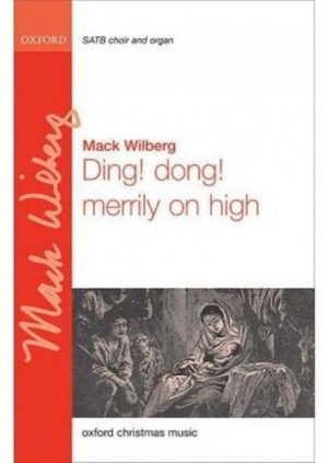 Willcocks: Ding dong! merrily on high