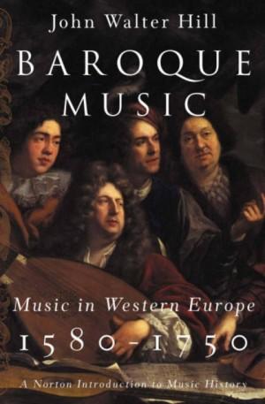 Baroque Music 1580-1750