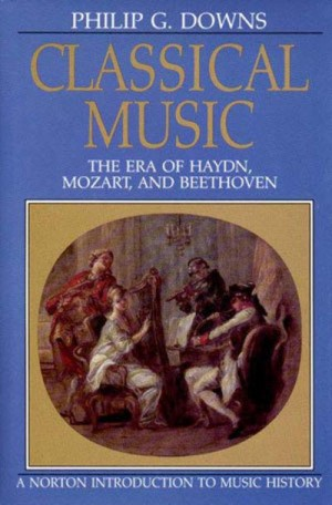 Downs, P: Classical Music