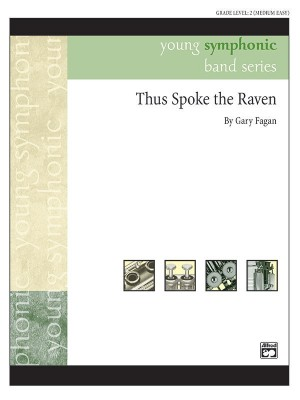 Gary Fagan: Thus Spoke the Raven