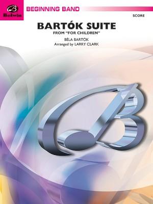Béla Bartók: Bartók Suite (from For Children)