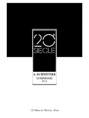 Schnittke, A: Symphony 4