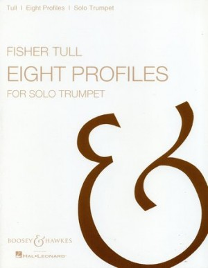 Tull, F: Eight Profiles