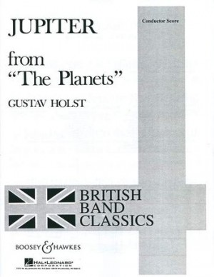 Holst, G: Jupiter (from The Planets)