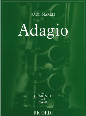 Harris: Adagio