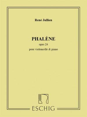 Jullien: Phalène Op.24
