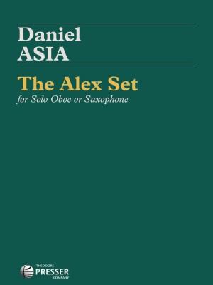 Asia: The Alex Set