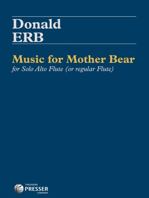 Erb: Music for Mother Bear