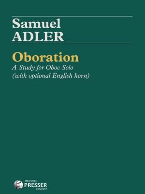 Adler: Oboration