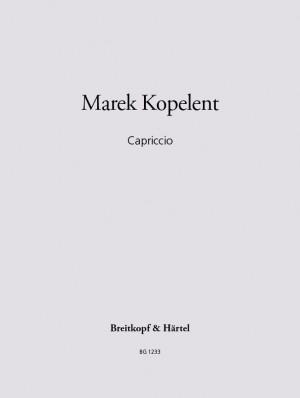 Kopelent: Capriccio