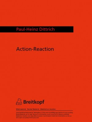 Dittrich: Action-Reaction