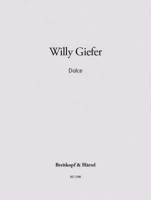 Giefer: Dolce