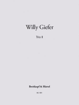 Giefer: Trio 2