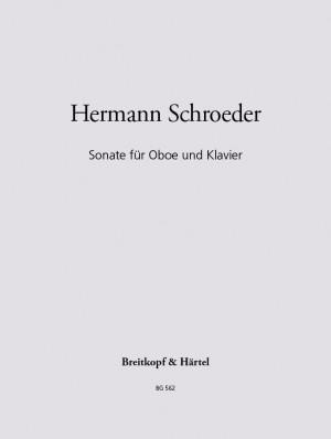Schroeder: Sonate