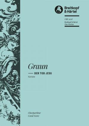 Graun, J: Der Tod Jesu