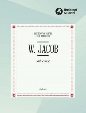 Jacob, W: Sub cruce Product Image