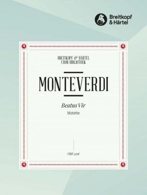 Monteverdi, C: Beatus Vir