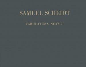 Scheidt: Tabulatura nova, Teil II