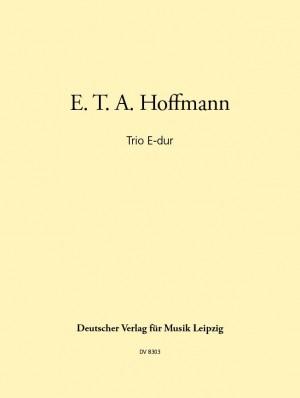 Hoffmann: Trio E-dur