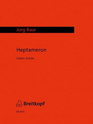 Baur: Heptameron