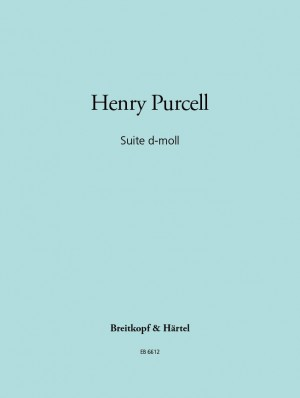 Purcell: Suite