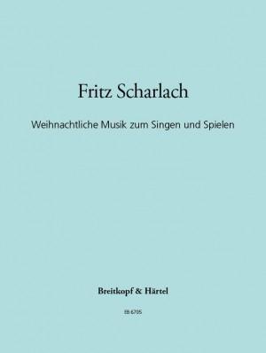 Scharlach: Weihnachtliche Musik