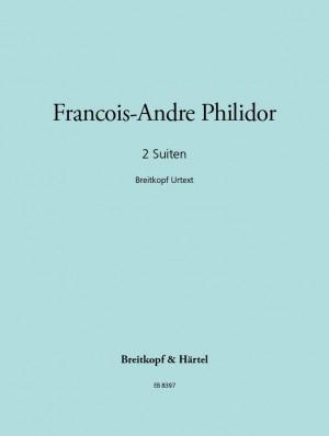 Philidor: Zwei Suiten