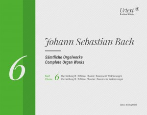 Bach, JS: Complete Organ Works Volume 6