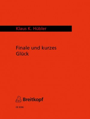 Hübler: Finale und kurzes Glück