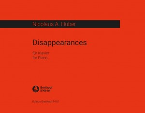 Huber: Disappearances
