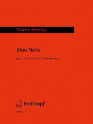 Smolka: Blue Note