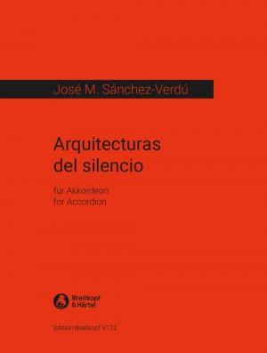 Sanchez-Verdu: Arquitecturas del silencio