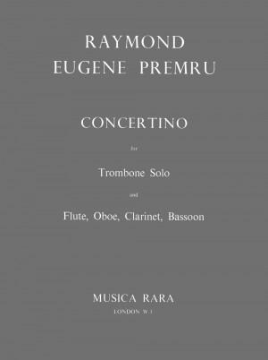 Premru: Concertino