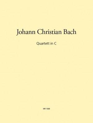 Bach: Quartett C-dur