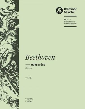 Beethoven: Coriolan op. 62. Ouvertüre