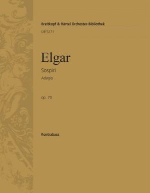 Elgar: Sospiri op. 70