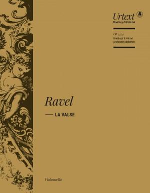 Ravel: La valse - Poème choreographique pour orchestre