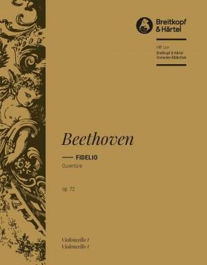Beethoven: Fidelio op. 72. Ouvertüre