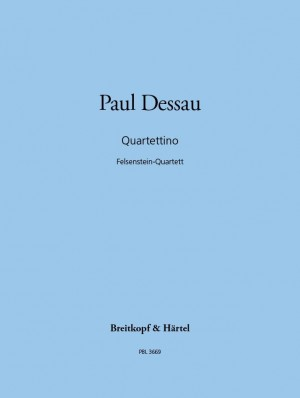 Dessau: Quartettino