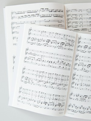 Mozart: Litaniae Lauretanae