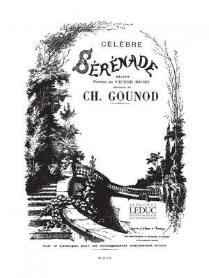 Charles Gounod: Sérénade in F