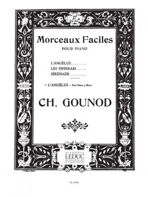 Charles Gounod: L'Angelus, Impromptu
