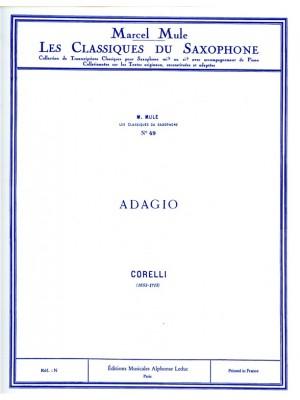 Arcangelo Corelli: Arcangelo Corelli: Adagio