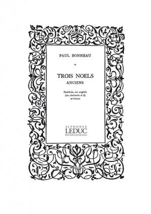 Alphonse Leduc (publisher) - Wind Chamber (page 5 of 6