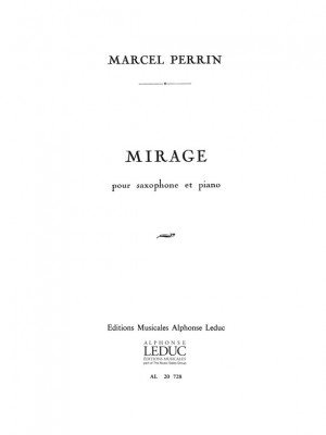 Perrin: Mirage