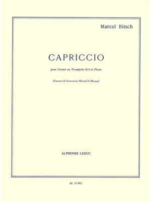 Marcel Bitsch: Capriccio
