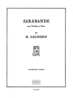 Gagnebin: Sarabande