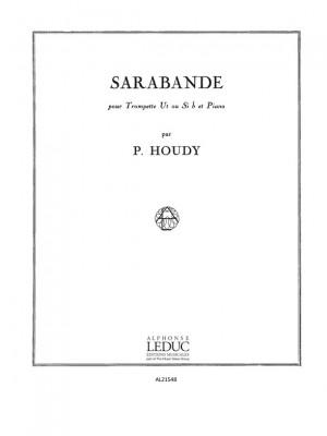 Houdy: Sarabande