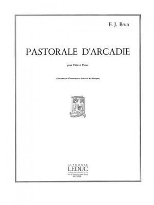 François Julien Brun: Pastorale D'Arcadie