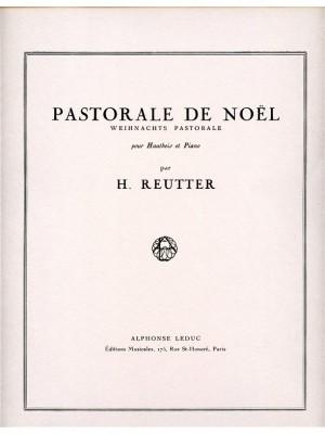 Reutter: Pastorale De Noel